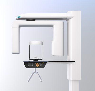 CBCT Scanning - Cygnet House Dental