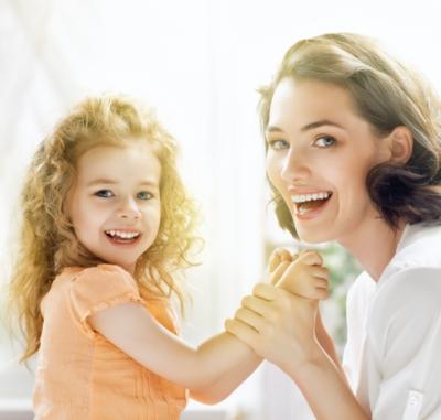 Dental Care For Children - Cygnet House Dental